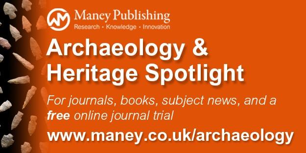 Maney Publishing