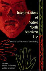 Interpretations of Native North American Life cover