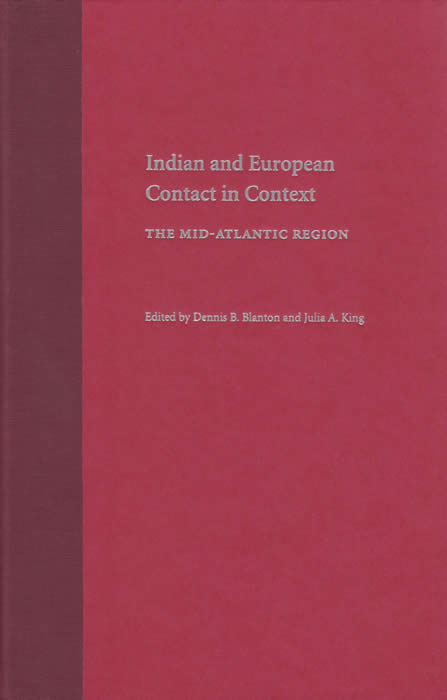 Indian and European Contact in Context