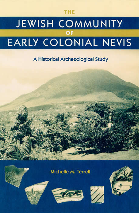 The Jewish Community of Early Colonial Nevis