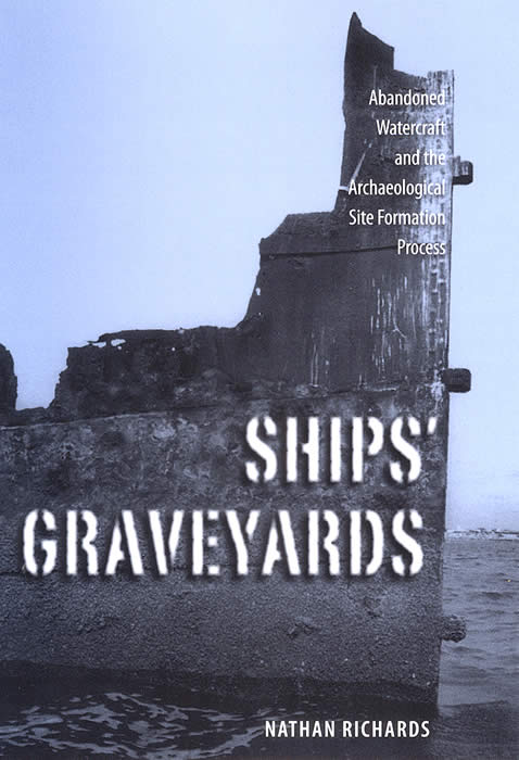 Ships' Graveyards