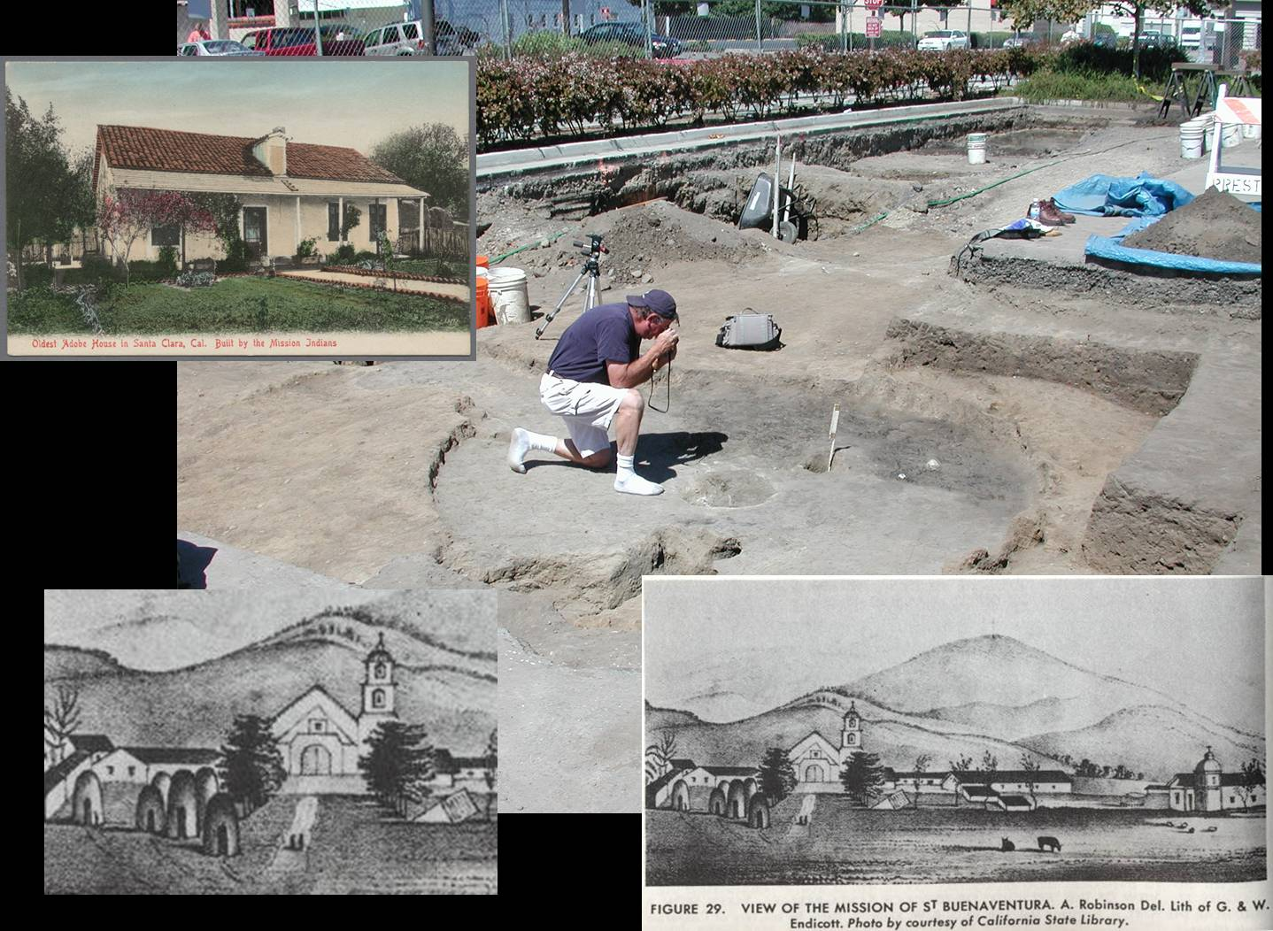 architecture of the california missions essay The santa cruz mission is one of a series of and people often associate the mission with its architecture terrible secret of california's missions, by.