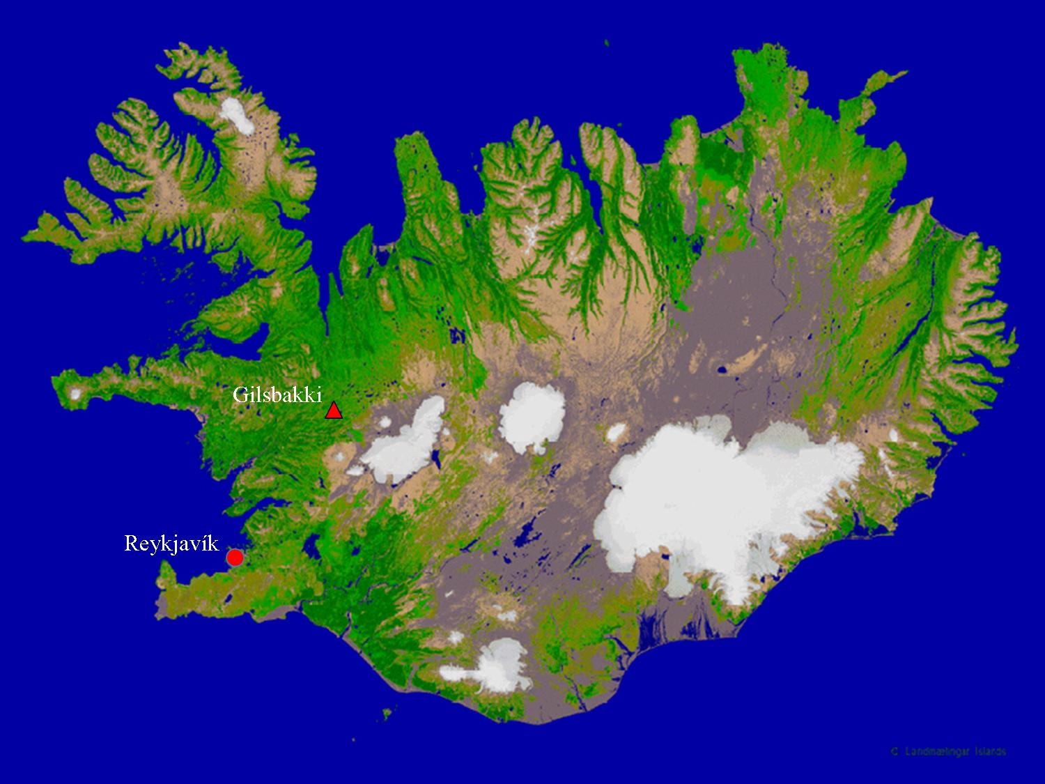 Historical Archaeology In Iceland Society For Historical