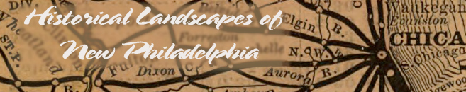 Historical Landscapes of Philidelphia