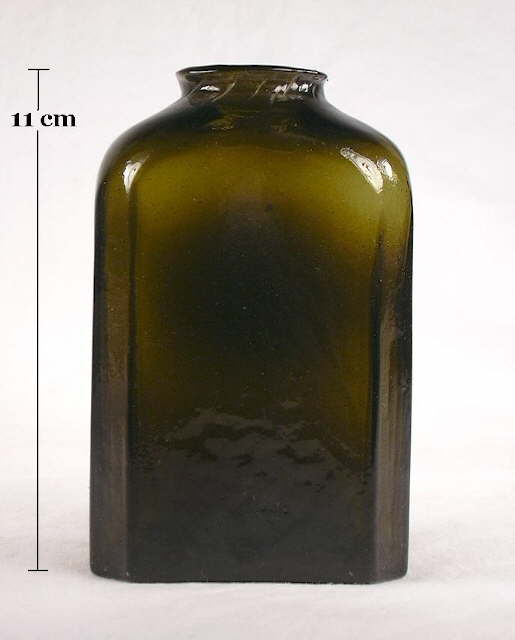 Dark Colored Glass Bottles