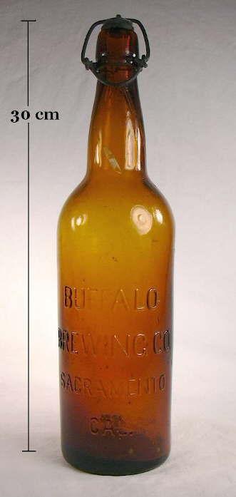 Dating Antique Bottles