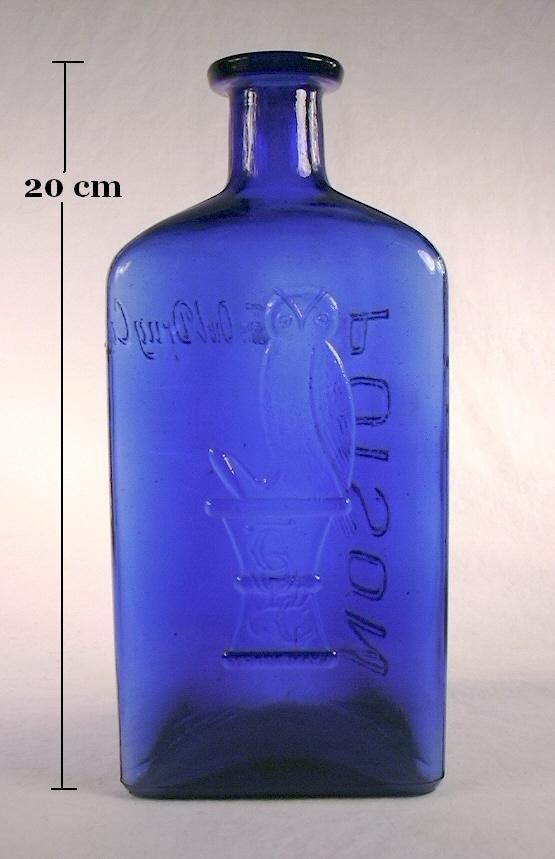 Bottle Colors Page