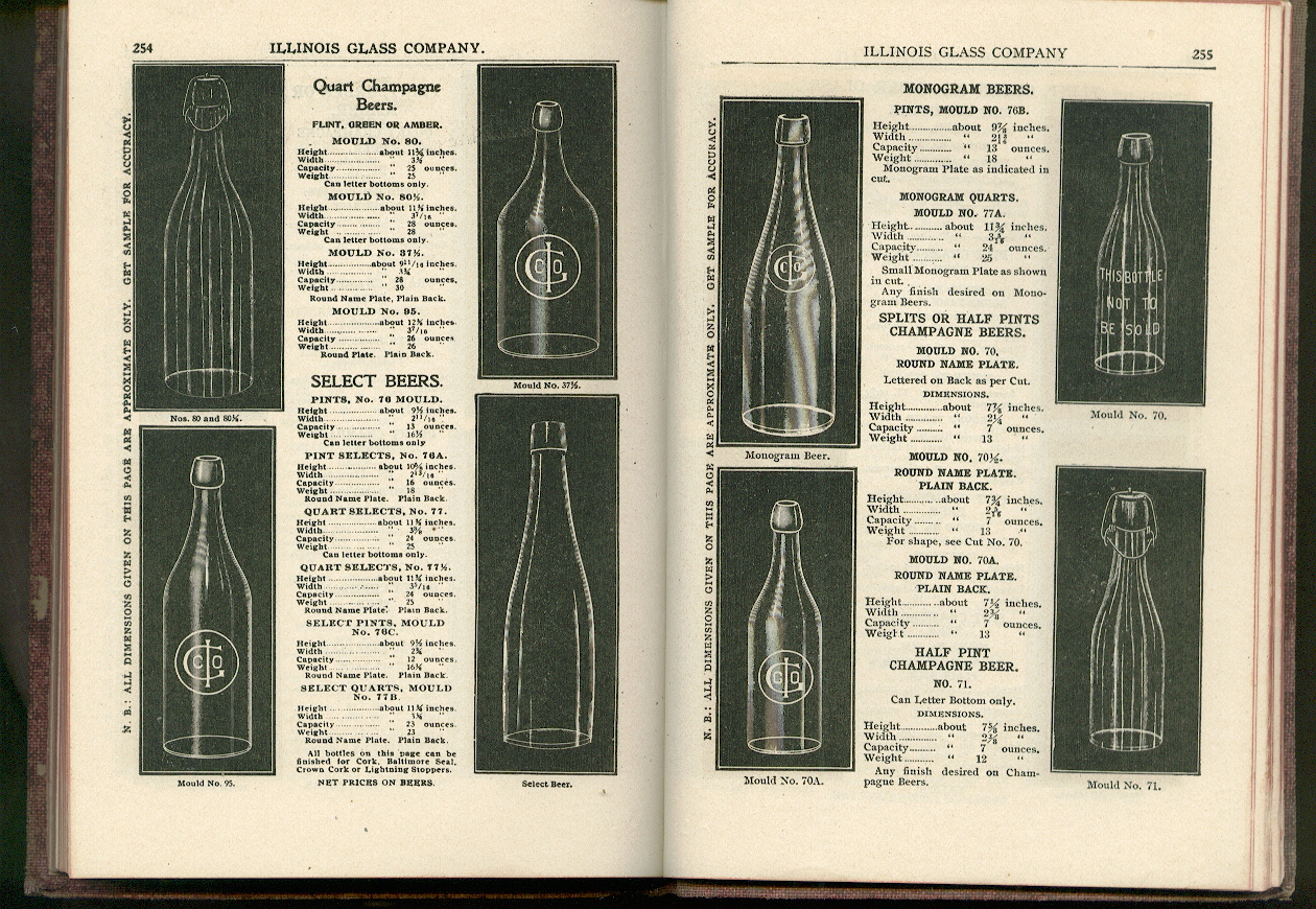 Hyperlink to page 254 of the 1906 IGCo. catalog.
