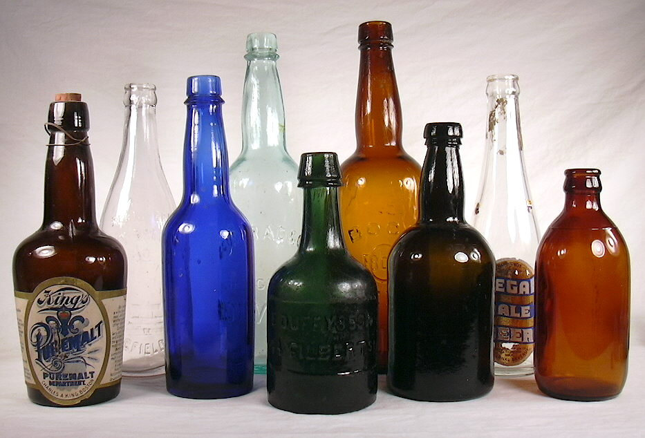 dating old wine bottles Check out these creative ways to repurpose old wine bottles.