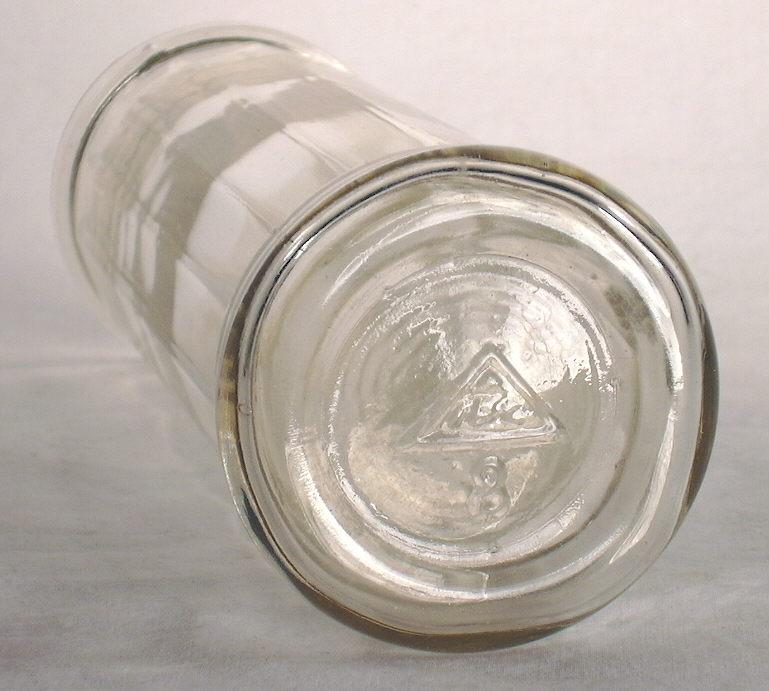 Crown mason jar dating — 4