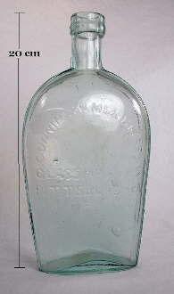 Cunninghams & Ihmsen flask; click to enlarge.