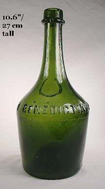 Dating prohibition bottles