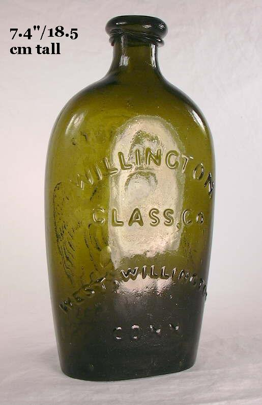 Hyperlink to an image of the reverse side of this bottle.