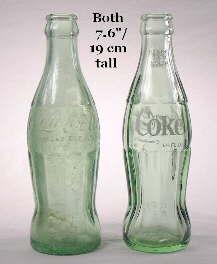 Date Your Beer & Soft Drink Bottles