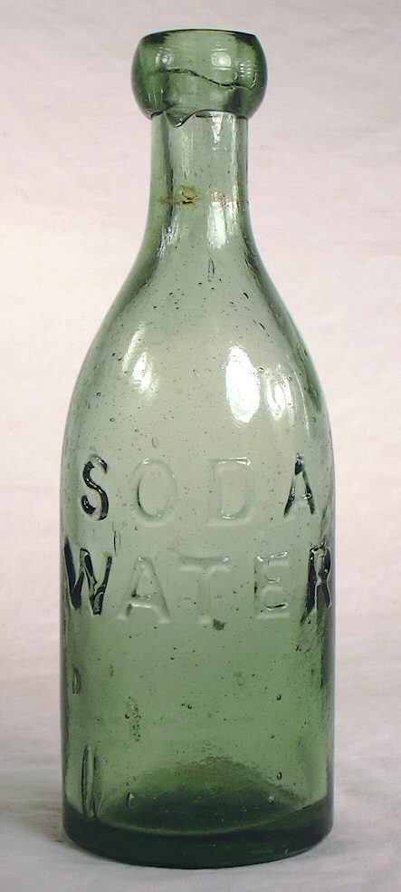 A Glass Of Water Scribe Summary