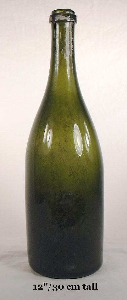 wine amp champagne bottles