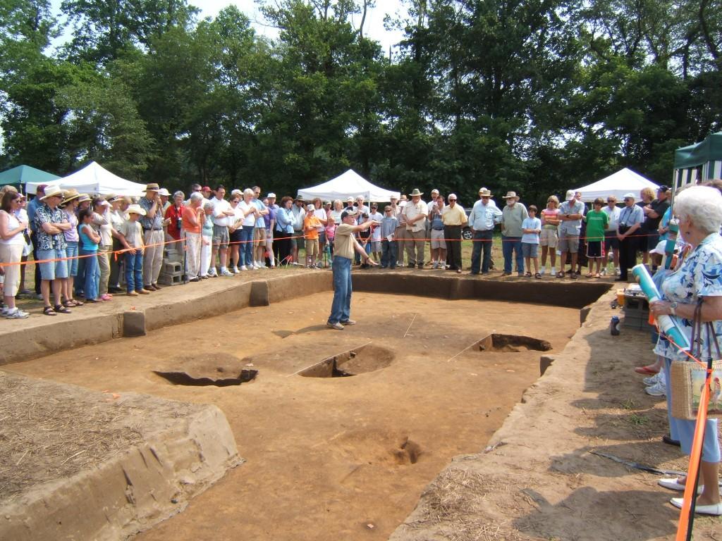Archaeology dissertation ideas