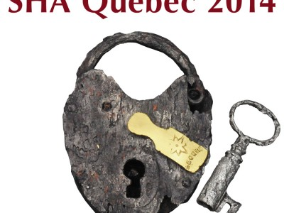 SHA Québec 2014: Preliminary Call for Papers