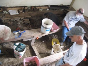 Engaging the Community in Local Archaeology through a Friends Group - Society for Historical Archaeology