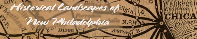 Historical Landscapes of Philadelphia