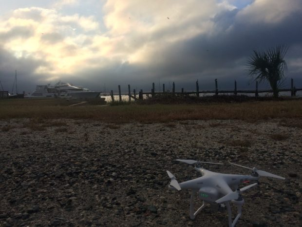 Your First Drone: Basic Considerations and Best Practices for Drone Use in Public Outreach