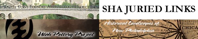 SHA Juried Links