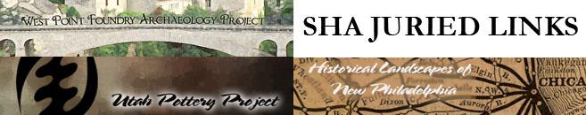 SHA Juried Links