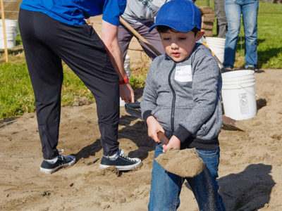 Public Archaeology at the Presidio of San Francisco