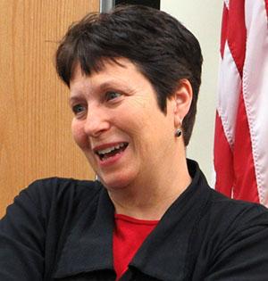 Patricia Samford