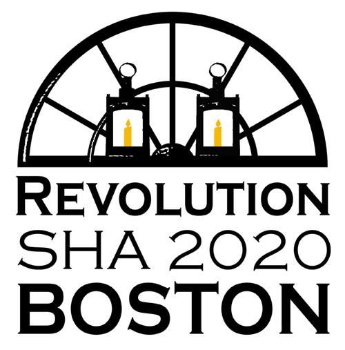 SHA Conference logo 2020