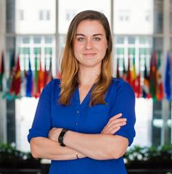 Chelsea Rachelle Freeland
