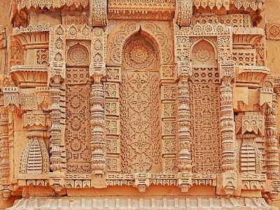 THE FUTURE OF OUR PAST: Marine wind effects on Makli
