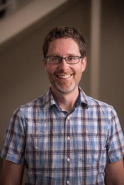 Douglas Ross, Ph.D., RPA