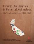 Ceramic-Identification---California-1822-1940